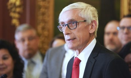 Apparently Governor Evers thinks more laws will stop rioting