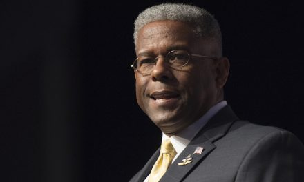 UPDATE: Former US Rep. Allen West out of hospital after Texas crash