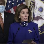Pelosi Proves Democrats Can Still Sink Lower
