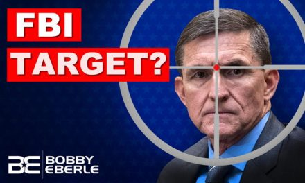 EXPOSED! General Flynn TARGETED in new FBI Documents?
