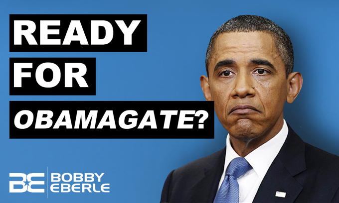 Ready for OBAMAGATE? Barack Obama blasts Trump coronavirus response, Michael Flynn
