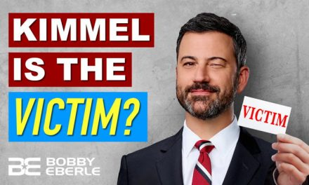 Jimmy Kimmel Plays 'Victim Card' over Mike Pence Coronavirus Video