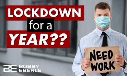 Back to work? Some blue state coronavirus lockdown orders could last a year!