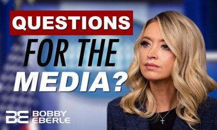WOW! Kayleigh McEnany rips reporters at White House press briefing!