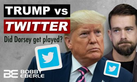 Jack Dorsey: Super Chump? Trump unloads on Twitter with Executive Order