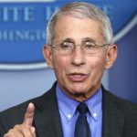 What Anthony Fauci Says About Masks Now And What He Said A Year Ago