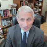 Fauci ramps it up: COVID 'surge within surge' after Thanksgiving holiday travel