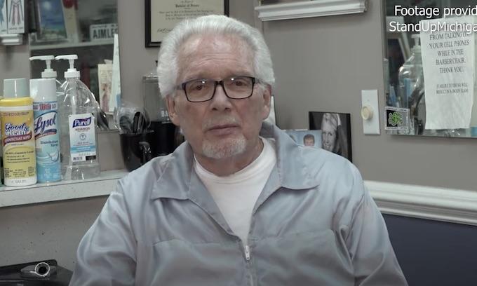 Court orders defiant Michigan barber to close his shop