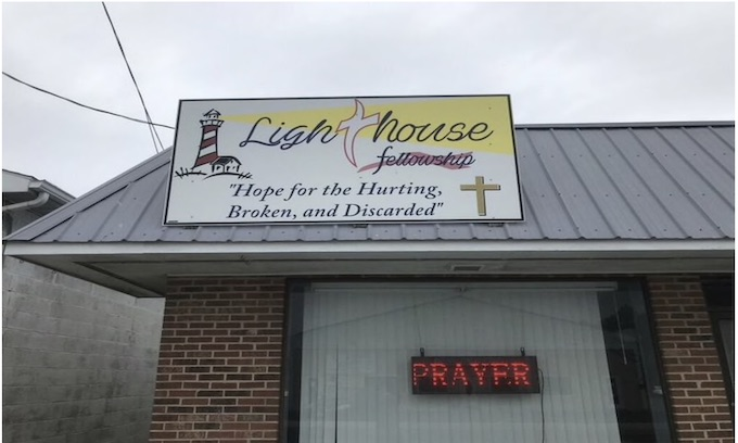 Eastern Shore church backed by DOJ in lawsuit over Northam's restrictions