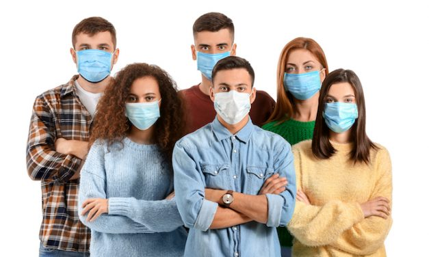 Masks Forever? Experts Call for Masks Even After Vaccination