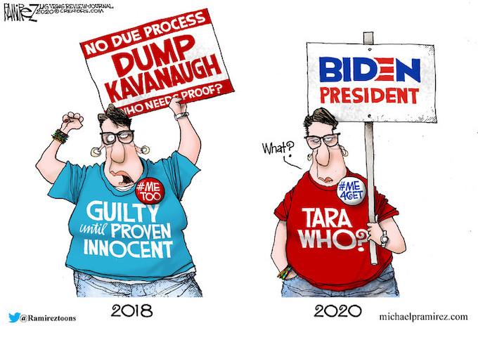 Liberal Hypocrites