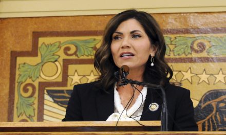 Sioux nations reject S.D. Gov. Noem's demand to remove checkpoints