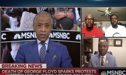 Floyd family wants First Degree Murder & death penalty for all 4 cops; complains to Sharpton about Trump phone call