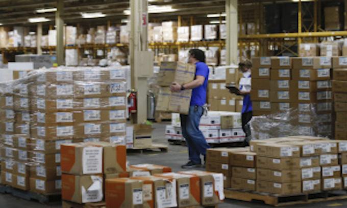States spent billions on virus supplies but provide few details