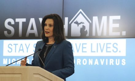 Whitmer extends Michigan stay home order through May 28