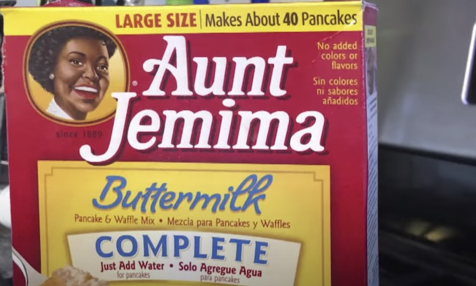 Aunt Jemima rebranded as Pearl Milling Company