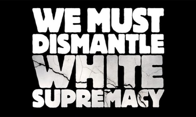 Behold the angry, bitter winners who defeated 'white supremacy'