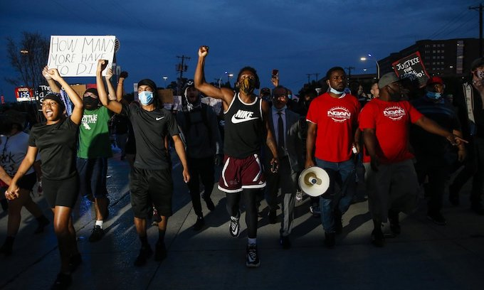 The Burden of Race and Rage