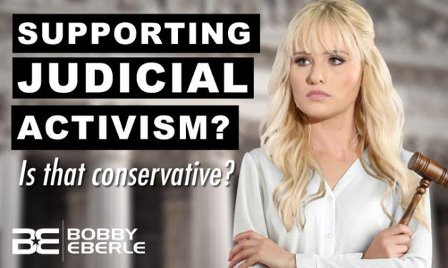 Tomi Lahren on WRONG side of Supreme Court, Title VII decision; Judicial activism run amok
