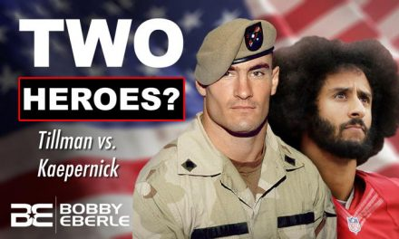 OUTRAGEOUS! Brett Favre claims Colin Kaepernick is a 'hero' like Pat Tillman