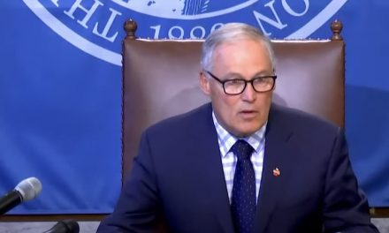 Inslee defends Seattle takeover, criticizes Trump