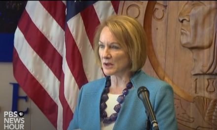 Jenny Durkan says CHOP to be 'phased down' as they 'reimagine' public safety