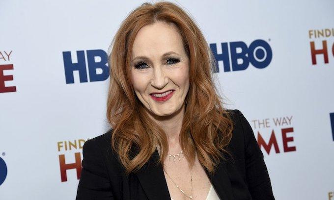 JK Rowling's tweets on transgender people spark outrage
