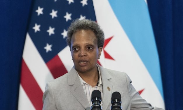 Lightfoot says she'll see Trump in court if he tries to send in military