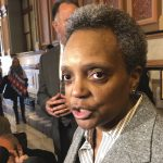 Lightfoot unveils plan to send more COVID-19 vaccines to Black and Latino neighborhoods