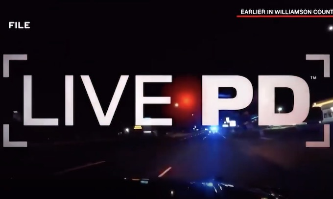 'Live PD' dropped by A&E on heels of 'Cops' cancellation