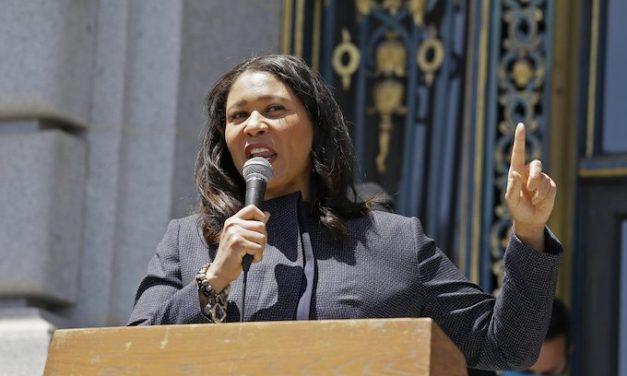 Breed seeks $120M in law enforcement cuts to fund SF's Black community