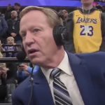 Do ALL lives matter in America?  Kings announcer out for saying so