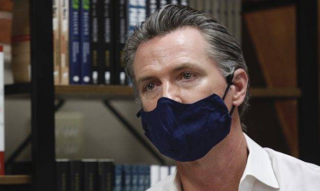 Newsom offers billions to fight climate change, drought, wildfires in California