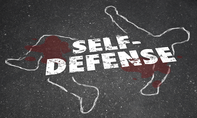 Gun store owner shoots and kills looter