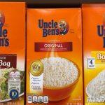 Woke: Uncle Ben's rice is now 'Ben's Original'