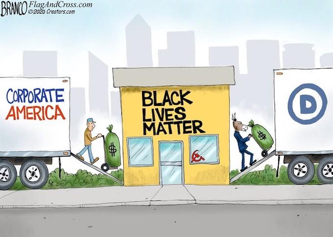 Funding the Democrats