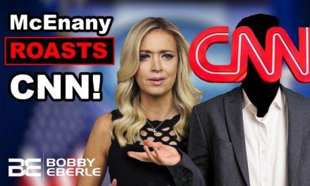 Kayleigh McEnany ROASTS CNN over Debunked Coronavirus Story