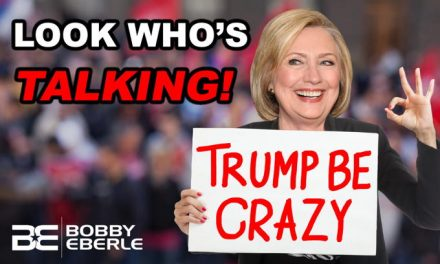 She's BACK! Hillary's RIDICULOUS voter suppression theories; says Trump may not leave