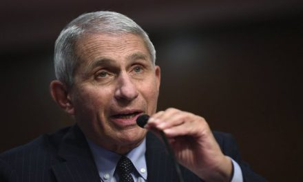 Fauci undergoes surgery on vocal cords; told to limit talking