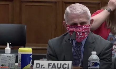 Fauci Wasn't Invited To WH Covid Briefing So He Got His Own Platform On CNN