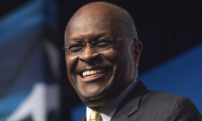 Former GOP presidential candidate Herman Cain dies at 74 from coronavirus complications
