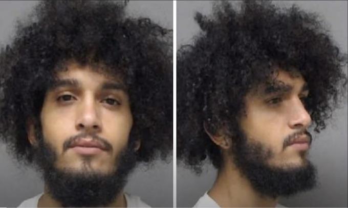 Ohio man in custody after kneeling on crying toddler's neck, praising Black Lives Matter