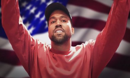 Kanye West Says Planned Parenthood Clinics 'Do The Devil's Work'