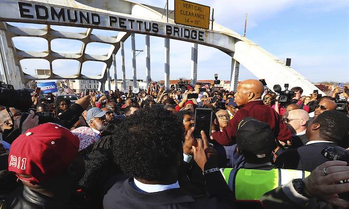 A Bridge Too Far in Selma?