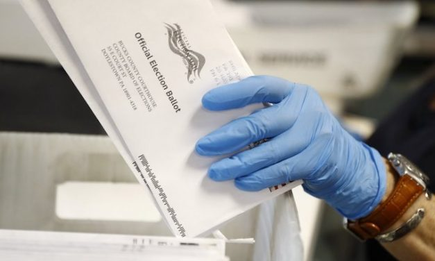 Arizona Lawmakers Told About Multiple Inconsistencies Found in Election Audit