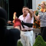 St. Louis couple who brandished guns at protesters plead guilty to misdemeanor charges, fined