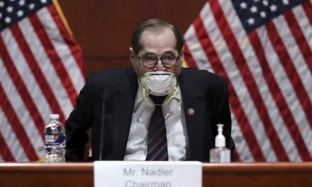 Barr Testifies Before Disrespectful Democrats Run By Nadler