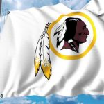 Washington's NFL team officially surrenders 'Redskins' name after 87 years