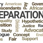 Reparations Don't Buy Justice, Dignity or Freedom