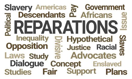California to consider reparations for blacks